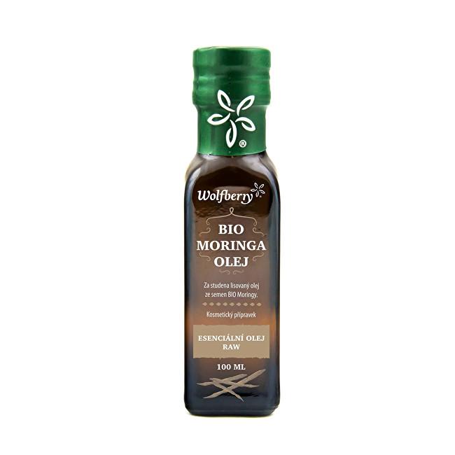 Zobrazit detail výrobku Wolfberry Moringa olej BIO 100 ml