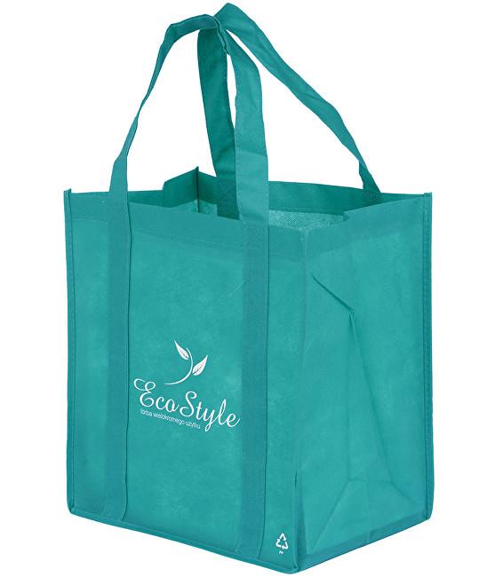 Zobrazit detail výrobku KPPS Nákupní taška ECO Style tyrkys
