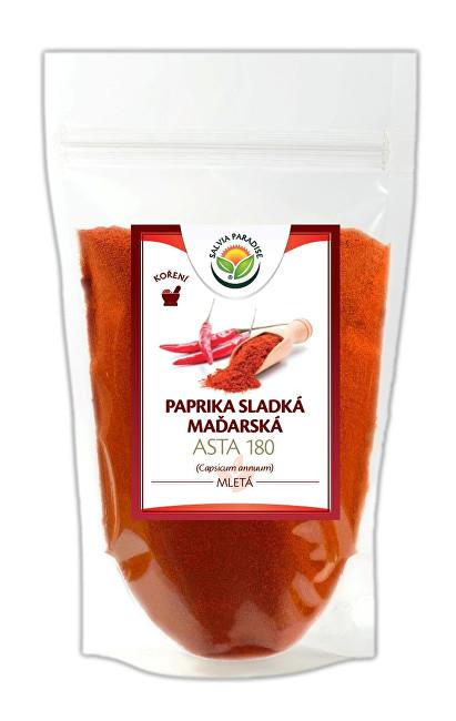 Zobrazit detail výrobku Salvia Paradise Paprika sladká maďarská 250 g