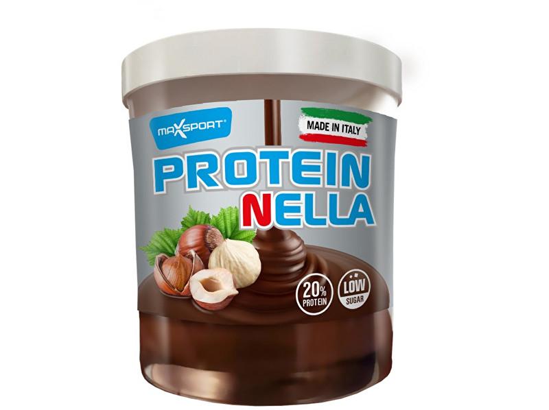 Zobrazit detail výrobku Max sport Proteinella 200 g