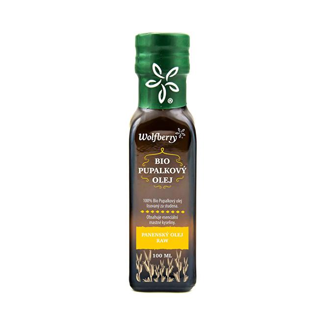 Zobrazit detail výrobku Wolfberry Pupalkový olej BIO 100 ml