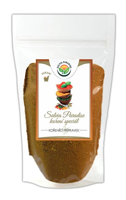 Zobrazit detail výrobku Salvia Paradise Salvia Paradise koření speciál 100 g