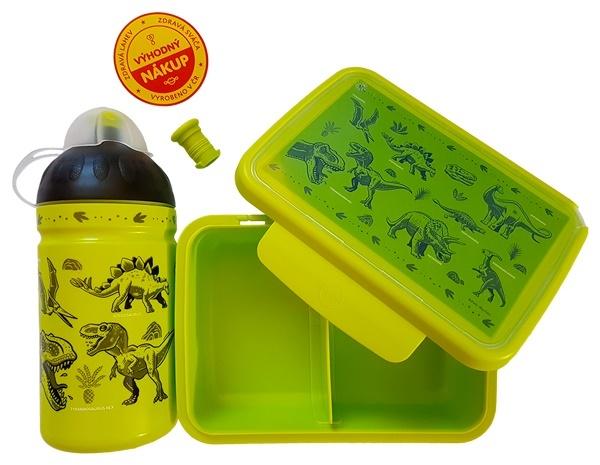 Zobrazit detail výrobku R&B SET Dinosauři