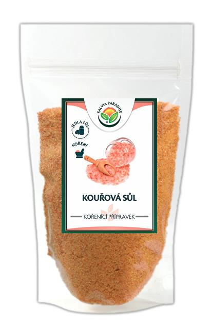 Zobrazit detail výrobku Salvia Paradise Sůl kouřová 250 g