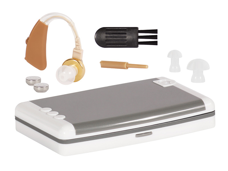 Zobrazit detail výrobku BeautyRelax Ušní naslouchátko BR-160