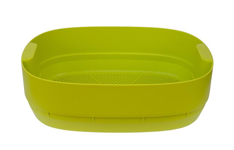 Zobrazit detail výrobku Plastia UrbaLive střední část zelená