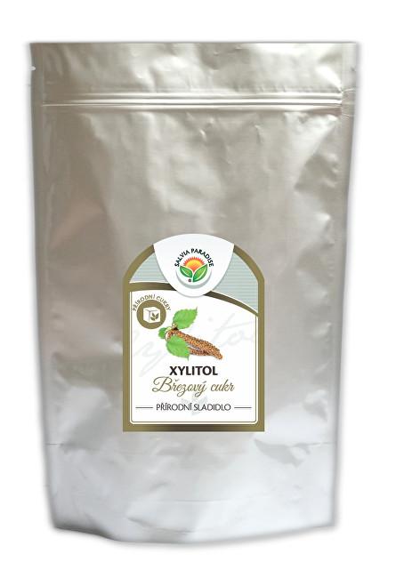 Zobrazit detail výrobku Salvia Paradise Xylitol - přírodní sladidlo 250 g