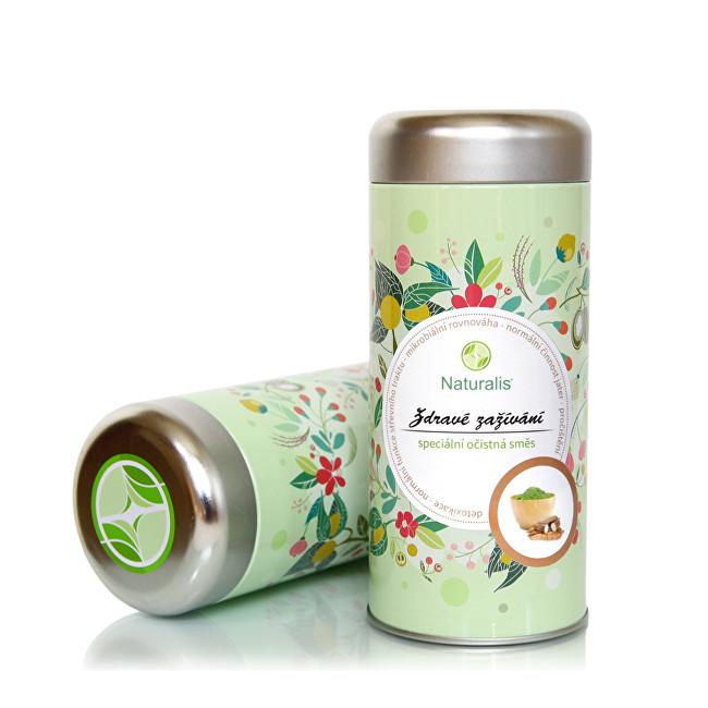 Zobrazit detail výrobku Naturalis Zdravé zažívání 70 g