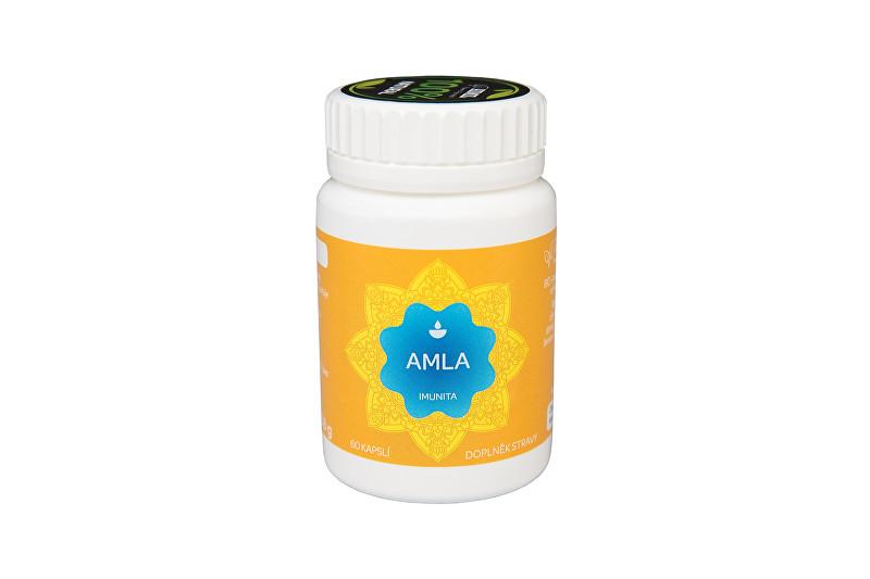 Zobrazit detail výrobku Aimil Power of Ayurveda AMLA 60 kapslí