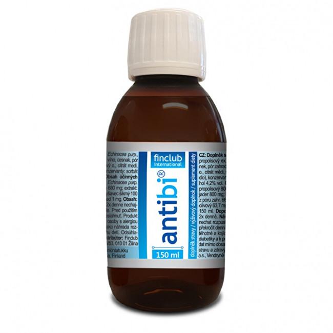 Zobrazit detail výrobku Finclub Antibi® 150 ml