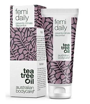 Zobrazit detail výrobku Australian Bodycare ABC Tea Tree Oil femi daily denní intim gel 100 ml