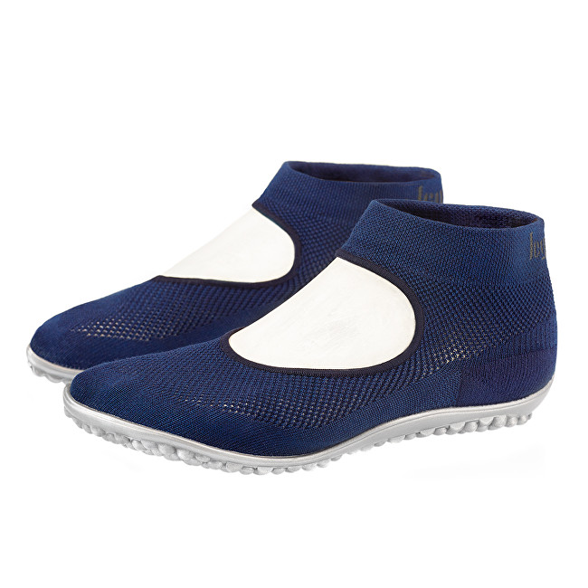 Zobrazit detail výrobku leguano Bosoboty Leguano ballerina modré 42-43