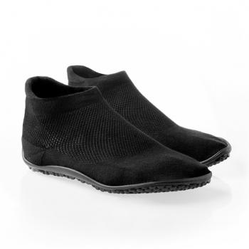 Zobrazit detail výrobku leguano Bosoboty Leguano sneaker černé 38-39
