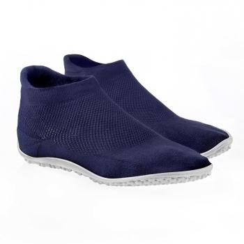 Zobrazit detail výrobku leguano Bosoboty Leguano sneaker modré 36-37