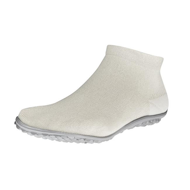 Zobrazit detail výrobku leguano Bosoboty Leguano sneaker perleťové 36-37