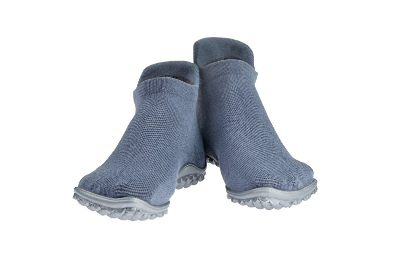 Zobrazit detail výrobku leguano Bosoboty Leguano sneaker titanově modré 42-43