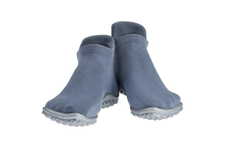 Zobrazit detail výrobku leguano Bosoboty Leguano sneaker titanově modré 36-37