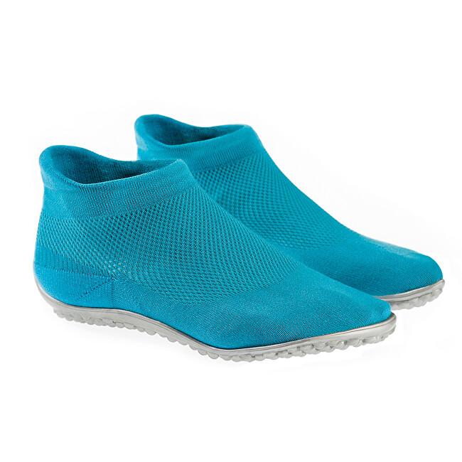 Zobrazit detail výrobku leguano Bosoboty Leguano sneaker tyrkysové 46-47
