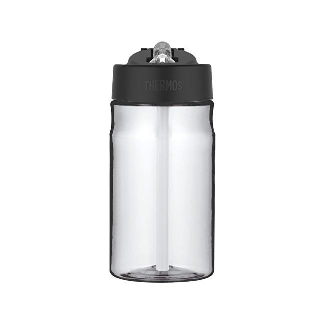 Zobrazit detail výrobku Thermos Dětská hydratační láhev s brčkem - čirá 350 ml