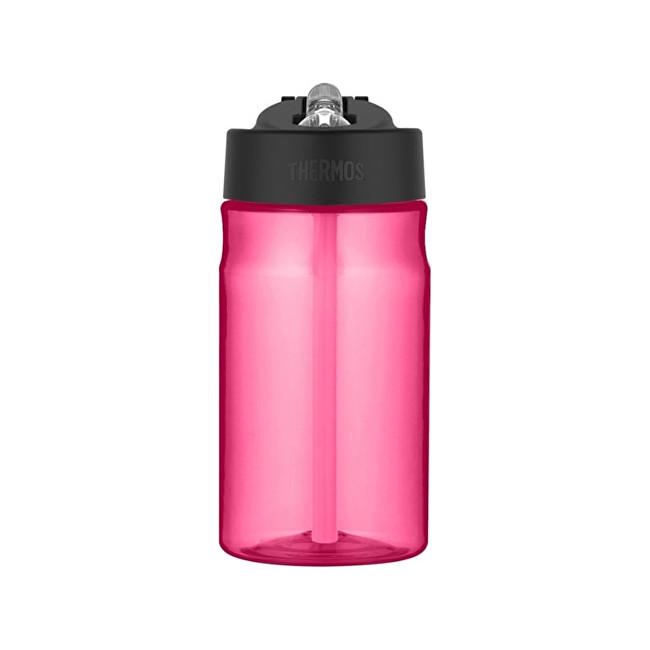 Zobrazit detail výrobku Thermos Dětská hydratační láhev s brčkem - růžová 350 ml