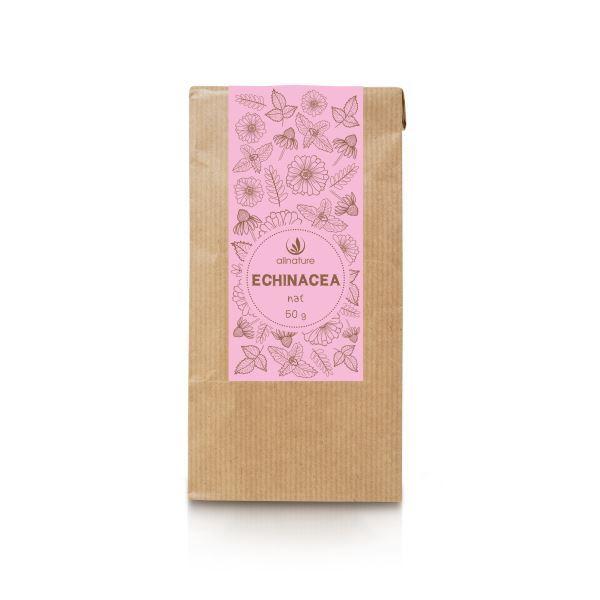 Zobrazit detail výrobku Allnature Echinacea nať 50 g