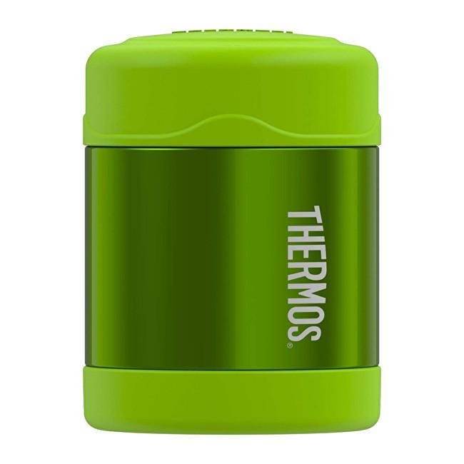 Zobrazit detail výrobku Thermos FUNtainer Dětská termoska na jídlo - limetková 290 ml