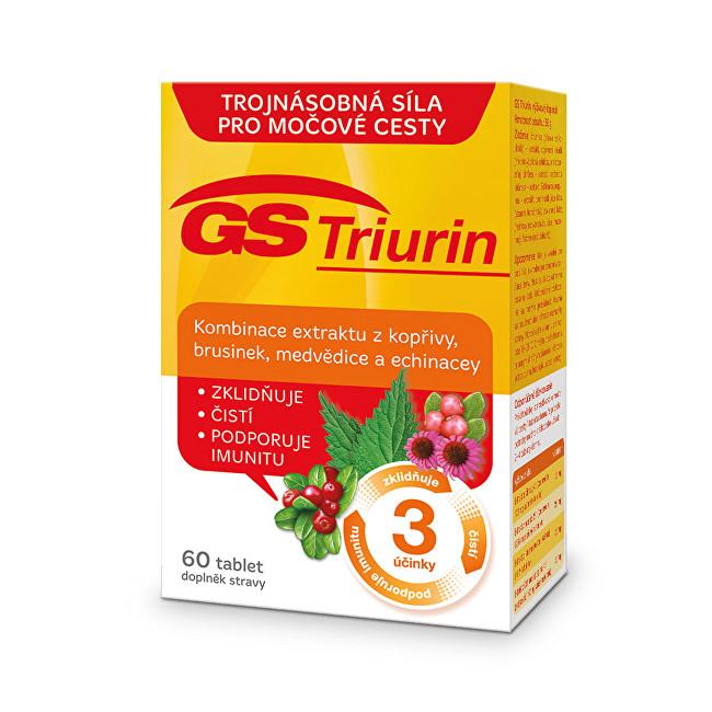 GreenSwan GS Triurin 60 tbl.