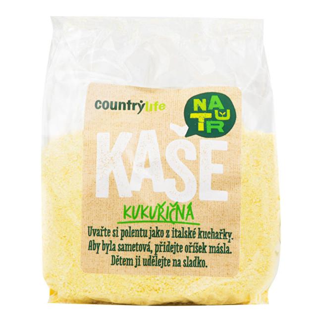 Zobrazit detail výrobku Country Life Kaše kukuřičná 250g