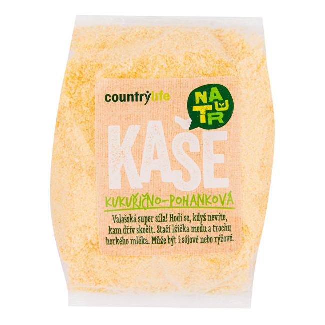 Zobrazit detail výrobku Country Life Kaše kukuřično-pohanková 300g