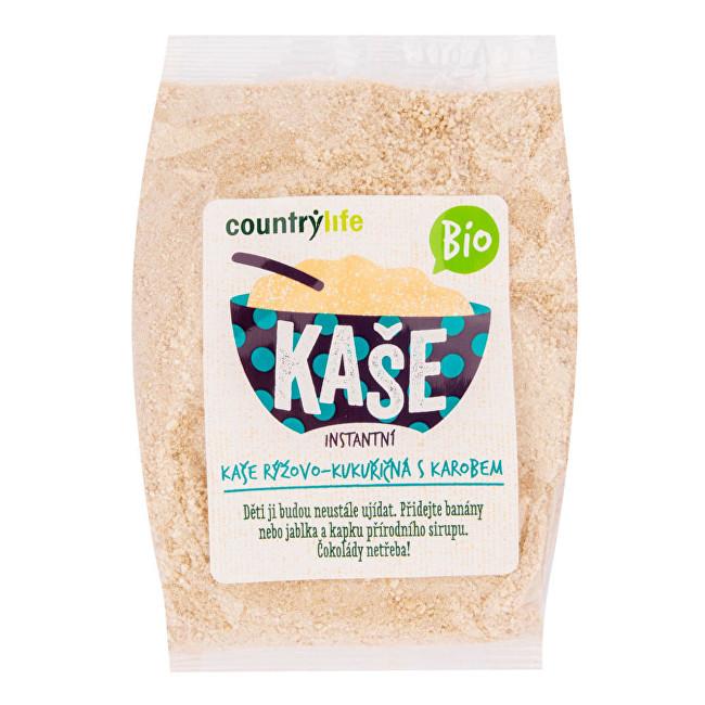 Zobrazit detail výrobku Country Life Kaše rýžovo-kukuřičná s karobem BIO 200g