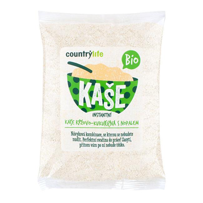 Zobrazit detail výrobku Country Life Kaše rýžovo-kukuřičná s nopalem BIO 200g