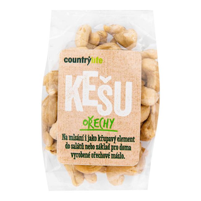 Zobrazit detail výrobku Country Life Kešu ořechy 100g