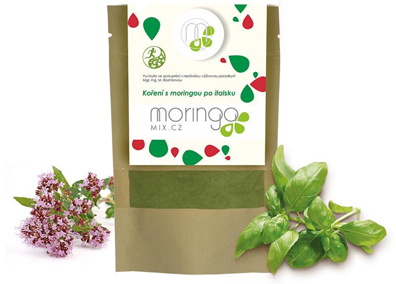 Moringa MIX Kořenící směs s moringou po italsku 20 g
