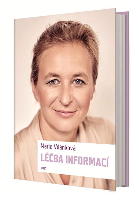 Zobrazit detail výrobku Knihy Léčba informací (Marie Vilánková)