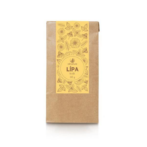 Zobrazit detail výrobku Allnature Lipový květ 30 g