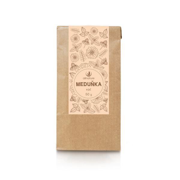 Zobrazit detail výrobku Allnature Meduňka nať 50 g