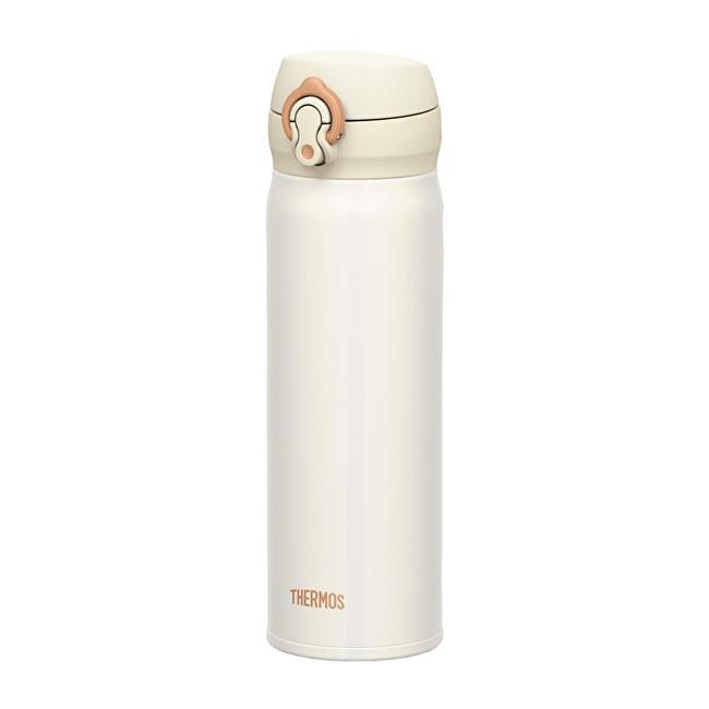 Zobrazit detail výrobku Thermos Motion Mobilní termohrnek - perleťově bílá 500 ml