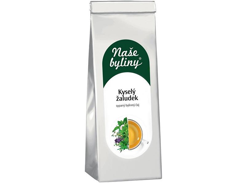 Naše byliny - Kyselý žaludek 50 g