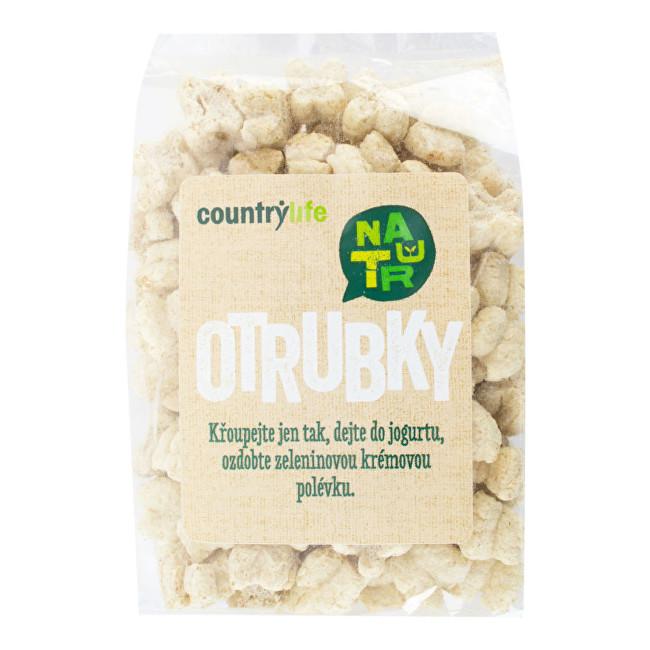 Zobrazit detail výrobku Country Life Otrubky 60 g