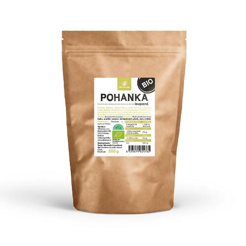 Zobrazit detail výrobku Allnature Pohanka BIO 500 g