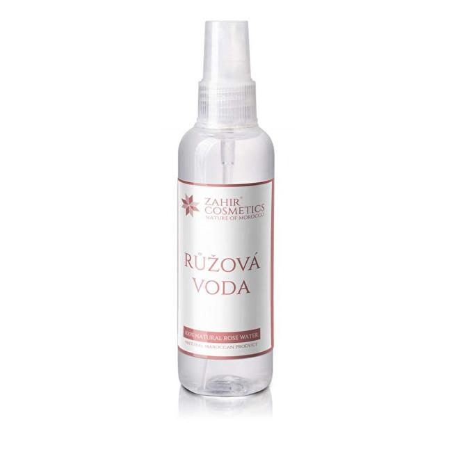 Zobrazit detail výrobku Zahir Cosmetics Růžová voda s rozprašovačem 100 ml
