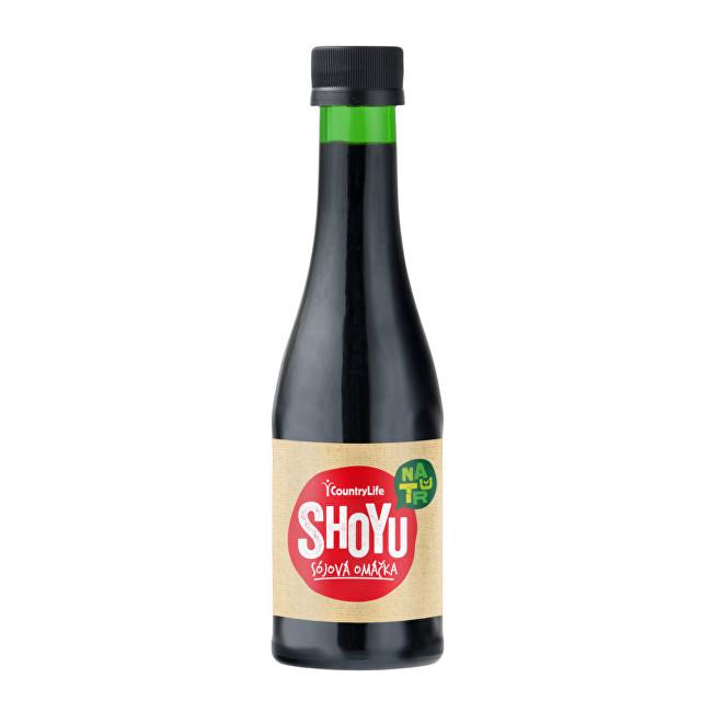 Zobrazit detail výrobku Country Life Shoyu sójová omáčka 200 ml