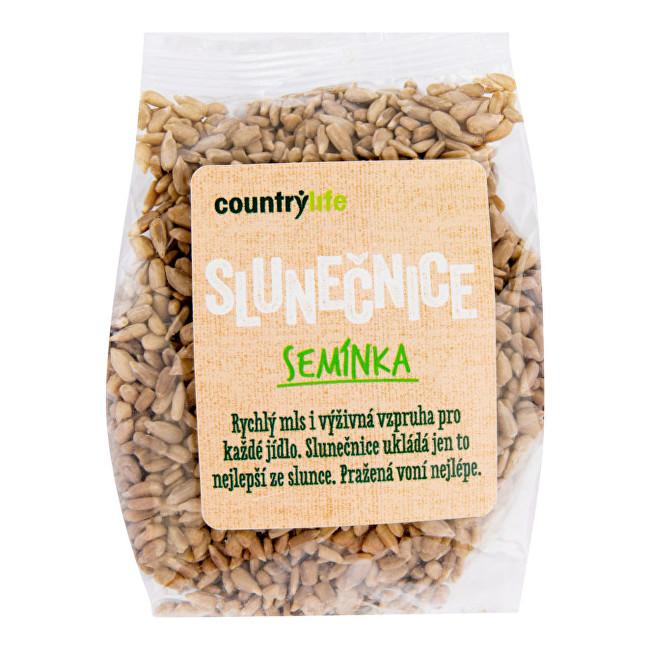 Zobrazit detail výrobku Country Life Slunečnicová semínka 250g