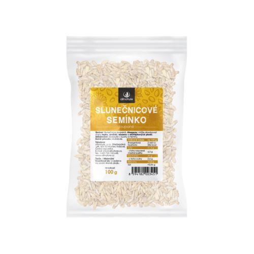 Zobrazit detail výrobku Allnature Slunečnicové semínko loupané 100 g