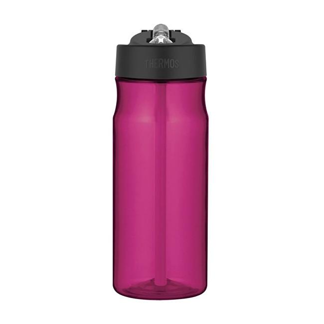 Zobrazit detail výrobku Thermos Sport Hydratační láhev s brčkem - purpurová 530 ml