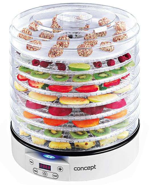 Zobrazit detail výrobku Concept Sušička ovoce RAW FOOD SO2020