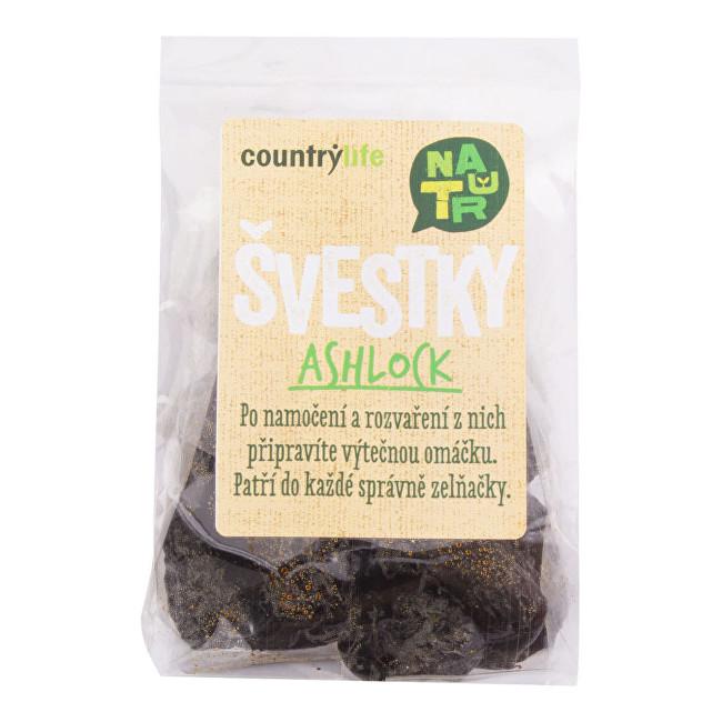 Zobrazit detail výrobku Country Life Švestky sušené bez pecek Ashlock 100g
