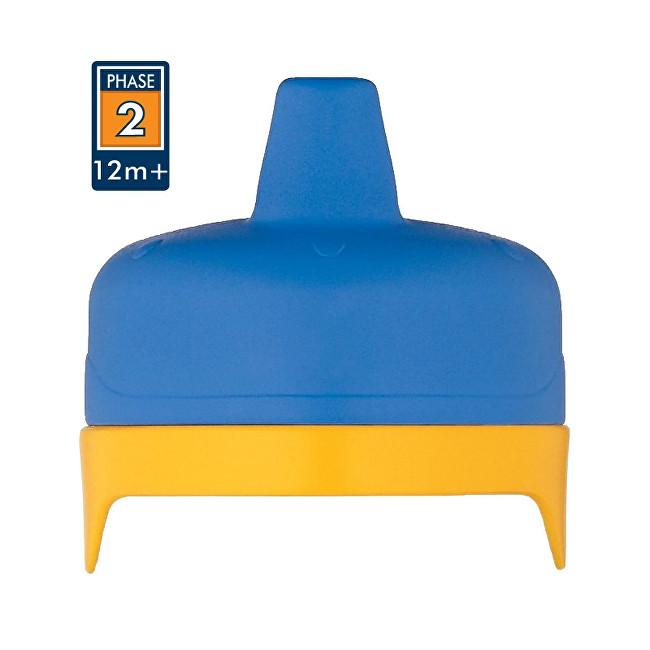 Zobrazit detail výrobku Thermos Tvrdé pítko pro kojeneckou termosku a láhev - modré