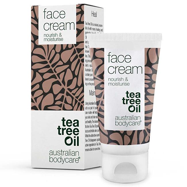 Zobrazit detail výrobku ABC Tea Tree Oil krém na obličej 50 ml