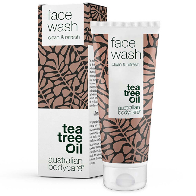 Australian Bodycare Australian Bodycare Face Wash 100 ml